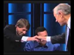 World Leaders Masonic Handshakes