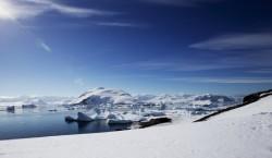 Hidden Lake Found in Antarctica May Contain Creepy Creatures
