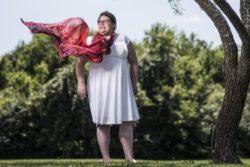 Feminist Doctor and Witch Invokes Goddesses