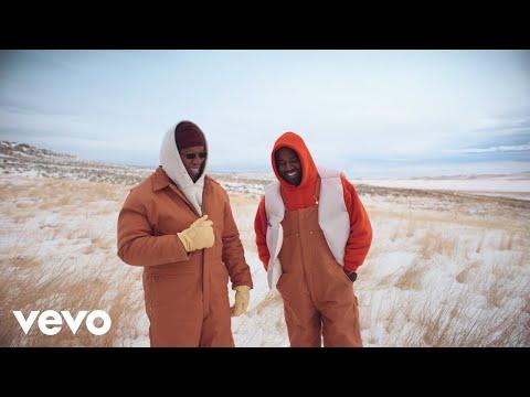 Follow God by Kanye West