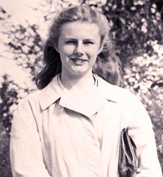 Paula Jean Welden went walking in Vermont and was never seen again